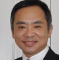 Photo of Charles Q. Jia