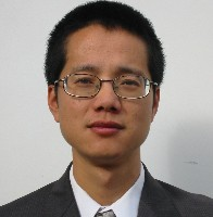 Photo of Kaiwen Xia
